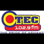 Otec FM 102.9 FM Ghana, Kumasi