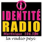 Identité Radio Martinique France