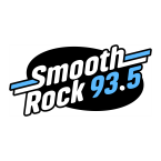 Smooth Rock 93.5 93.5 FM USA, Crockett