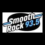 Smooth Rock 93.5 93.5 FM USA, Crockett