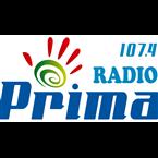 Radio Prima 107.4 FM Belgium, Liège