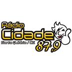 Rádio Cidade FM 87.9 FM Brazil, Santa Quitéria