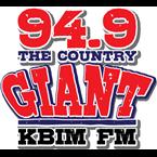 KBIM-FM 94.9 FM United States of America, Roswell
