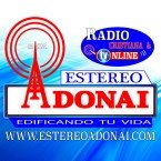 Estéreo Adonai United States of America
