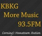 KBKG 93.5 FM United States of America, Jonesboro