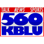 KBLU 560 AM USA, Yuma