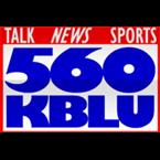 KBLU 560 AM USA, Yuma