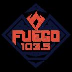 Fuego 103.5 FM 103.5 FM USA, Sacramento