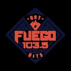 Fuego 103.5 FM 103.5 FM United States of America, Sacramento