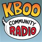 KBOO Community Radio 90.7 FM USA, Portland