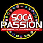 Soca Passion Live United States of America