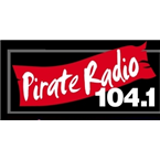 Pirate Radio 104.1 104.1 FM United States of America, Lompoc