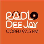 Corfu Radio Dee Jay 97.5 Greece