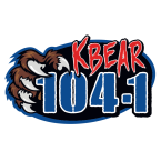 KBEAR 104.1 104.1 FM USA, Anchorage