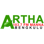 Artha Radio Bengkulu 103.7 FM Indonesia, Manna