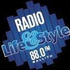 Radio Life & Style 88.0FM South Africa, Ballito