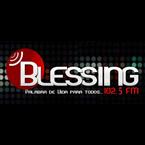 Blessing FM 102.5 FM Honduras, San Pedro Sula