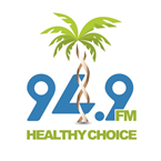 healthychoicefm 94.9 FM Antigua and Barbuda, St. John's