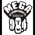 Mega Rádió - Békéscsaba 98.4 FM Hungary, Békéscsaba