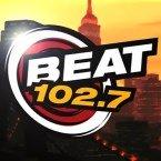 The Beat 102.7 103.7 FM USA, Shreveport