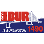Newsradio 1490 1490 AM USA, Burlington