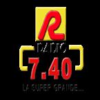 93.5 | Radio 740 La Super Grande Honduras, Juticalpa