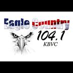Eagle Country 104.1 FM USA, Buena Vista