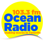 Ocean Radio Tenerife 106.5 FM Spain, Canary Islands