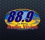 La Nueva Radio Vision 88.9 fm United States of America