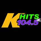 KHits 104.5 104.5 FM United States of America, Tallulah