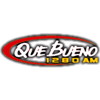 Que Bueno 1280 AM 97.7 FM USA, Denver