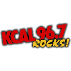 KCAL-FM 96.7 FM USA, Redlands