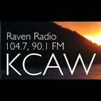 KCAW 104.7 FM USA, Sitka