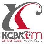 KCBX Central Coast Public Radio 90.1 FM United States of America, San Luis Obispo