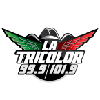 La Tricolor 101.9 101.9 FM USA, Sacramento