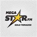 MegaStar FM 105.8 FM Spain, Seville