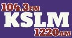 KSLM AM 1220 AM United States of America, Salem