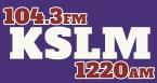 KSLM AM 1220 AM USA, Salem