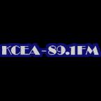 KCEA 89.1 FM USA, Atherton