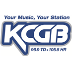 KCGB-FM 105.5 FM United States of America, Hood River