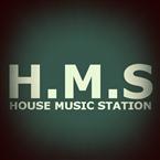 house music station France