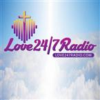 Love 24/7 Gospel Radio United States of America
