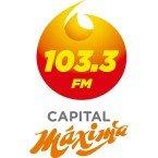Capital Máxima 103.3 Xalapa 103.3 FM Mexico, Xalapa