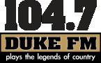 104.7 Duke FM 104.7 FM United States of America, Fargo