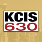 AM 630 KCIS 630 AM United States of America, Seattle