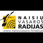 Naisiu vasaros radijas Lithuania