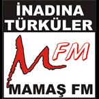 Mamas FM Arabesk Radyo Turkey