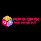 Pop Shop FM UK United Kingdom