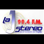 La J Stereo 99.4 FM Colombia, Trujill