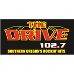 The Drive 102.7 FM USA, Medford-Ashland